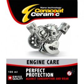 Protection moteur
